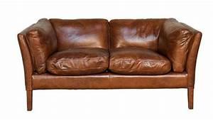 choisir un canape en cuir With canapé cuir clouté