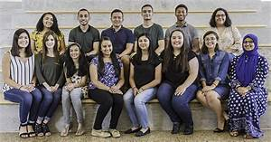 Newest Class of Scholars Expands University's Terry ...