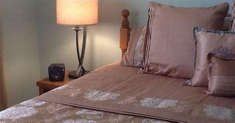 master bedroom updates include new paint color valspar