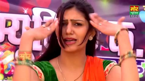 Sapna Choudhary Latest Sexy And Hot Dance 2017 New Live