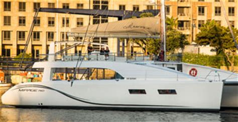 Mirage Catamaran Cape Town by Mirage Boat Charters Functions Cape Town