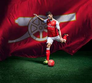 Arsenal Wallpapers 2017 - Wallpaper Cave