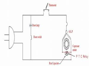 Door Relay Schematic  U0026 Simple Hen House Door Controller