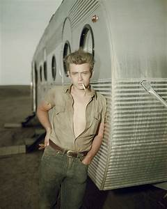 10 Things You May Not Know About James Dean - History in ...