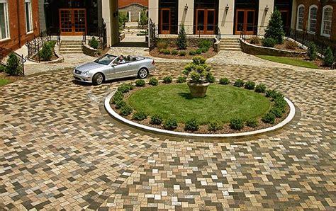 circular driveway design ideas photo gallery