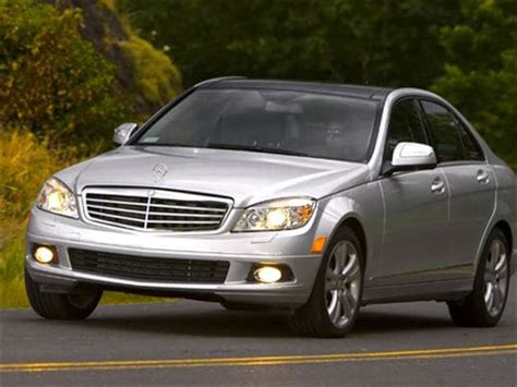 blue book used cars values 2008 mercedes benz m class electronic toll collection 2008 mercedes benz c class c 300 luxury sedan 4d used car prices kelley blue book