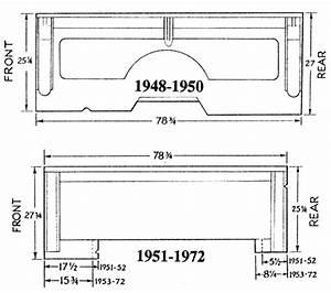 1949 Short Bed