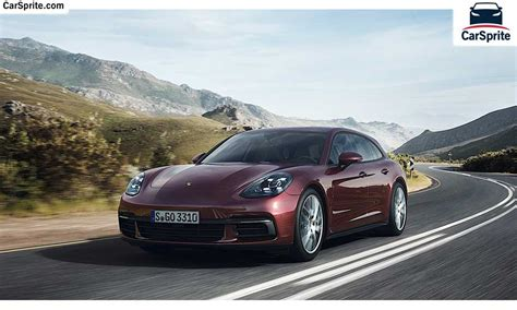 Updated 2132 gmt (0532 hkt) august 16, 2019. Porsche Panamera Sport Turismo 2019 prices and specifications in UAE   Car Sprite