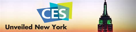CES Unveiled New York Is Now Underway! - Hi Res Audio Central