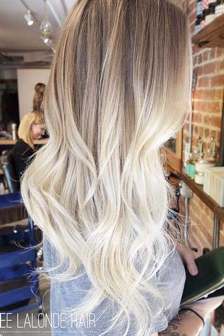 30 Totally Attractive Ombre Hair Color Ideas Hairstyles