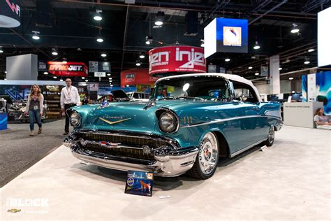 Top Cars of SEMA: The BLOCK's Favorite Chevy Cars from ...
