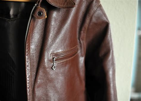 Show Me Your Best Leather Jacket And Why