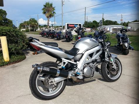 Suzuki Sv1000s For Sale by Page 1 New Used Sv1000s Motorcycles For Sale New