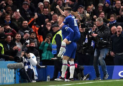 Chelsea Vs Liverpool: The Blues Menang 2-0 – Sumsel Update