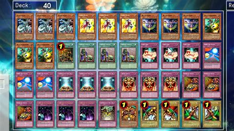 trap exodia deck march 2013 ban listing youtube