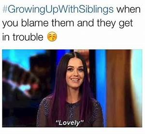 15 Of The Best GrowingUpWithSiblings Images