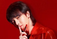 Hua Chenyu Thinks Fans Should Wear Estée Lauder Lipstick ...