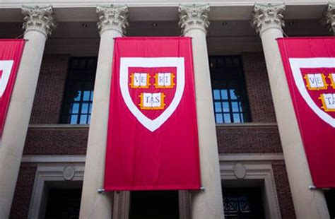 Harvard Rescinds Admission Offers To 10 Students After
