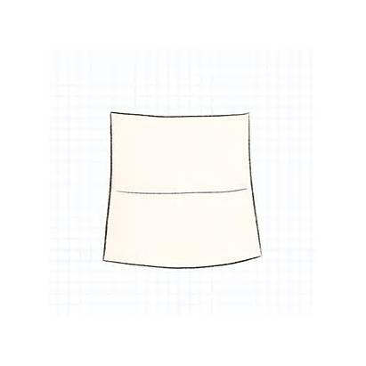 Paper Parchment Pan Cake Line Perfect Cut