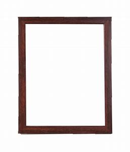 Colophotoshop Simple Brown Photo Frame: Buy Colophotoshop