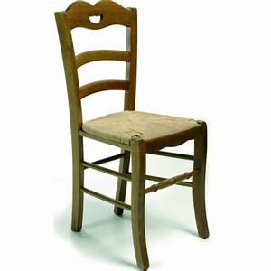 chaise de salle a manger en bois et paille valentine With salle À manger contemporaineavec chaise paille