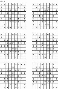 Best Sudoku Puzzles - ideas and images on Bing | Find what you'll love