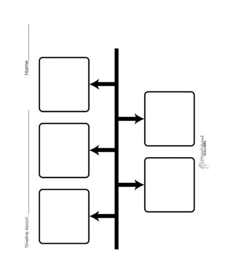 blank timeline template 40 blank templates free sle exle format free premium templates