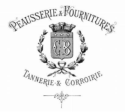 French Printable Wreath Typography Graphics Fairy Thegraphicsfairy