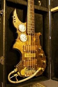Weird Bass Guitars guitars Pinterest