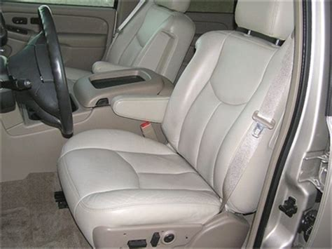 2003 avalanche truck seat covers precision fit