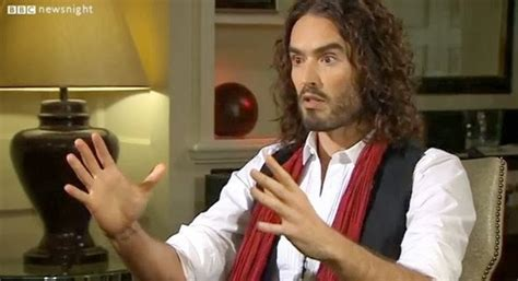 russell brand vote oh dear how sad never mind october 2013