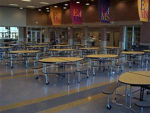 Cafeteria Tables & Furniture | School Furnishings