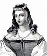 Anna, Grand Duchess Of Lithuania