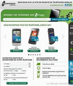 Site De Revente : revendez votre smartphone avec b you le monde numerique ~ Medecine-chirurgie-esthetiques.com Avis de Voitures