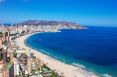 12 Best Beach Holiday Destinations In Spain (with Photos