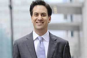 Ed Miliband reveals Zen Buddhism helps him cope with ...