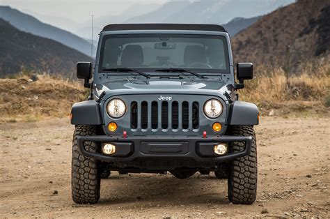 jeep wrangler front image gallery jeep front view