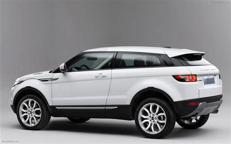 Land Rover Range Rover Evoque Picture by Land Rover Range Rover Evoque Widescreen Car