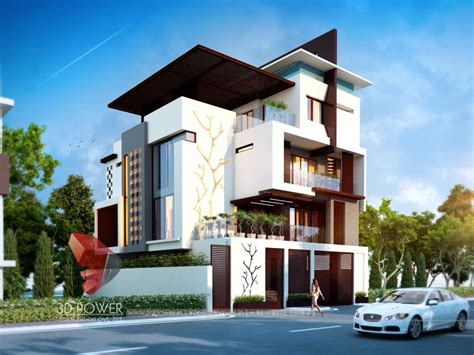 expert  designing  ultra modern home designs executive homes   modern house