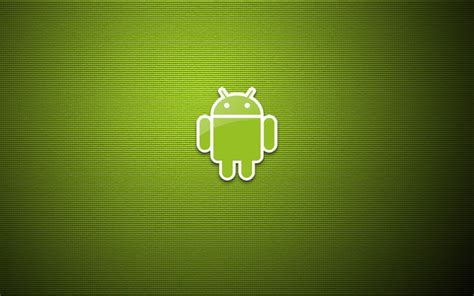 Wallpaper Android by Android Logo Wallpapers Wallpaper Cave