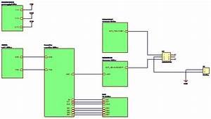 Blok Diagram Hardware Alat Deteksi Penyakit
