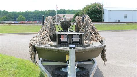 Prodigy Boat Pics by Mud Buddy Boat Blind Lets See Your Duck Boat The Hull