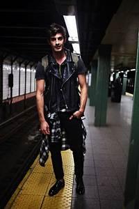 27 best Grunge-ish images on Pinterest | Guy fashion, Man ...