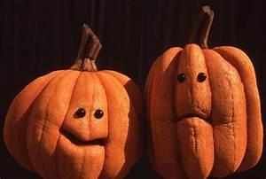 Muppet, Pumpkins