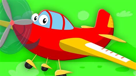 airplane songs for preschoolers transportation songs and p 337 | maxresdefault