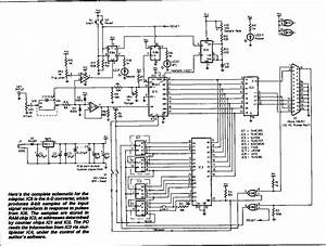 Hm1507 3 Oscilloscope Circuit Diagram