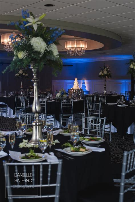 ron jaworskis ramblewood country club weddings