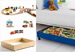 Rangement Chambre Enfants : 5 id es d co pour enfants piquer joli place ~ Melissatoandfro.com Idées de Décoration