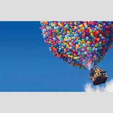 Up Movie Balloons House Wallpapers  Hd Wallpapers  Id #9649