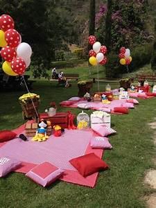 Romantisches Picknick Ideen : picknick ideen f r ein erholsames wochenende im freien ~ Watch28wear.com Haus und Dekorationen